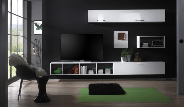 modular wall units entertainment centers 1