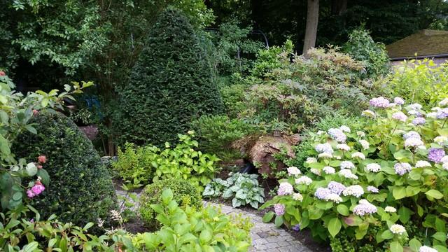 Gartenanlagen for Gartenanlagen bilder
