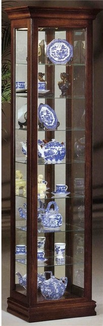 Lighthouse Encore - Traditional - China Cabinets And Hutches - by ...