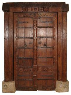 Haveli Doors Asian Home Accessories Decor Other