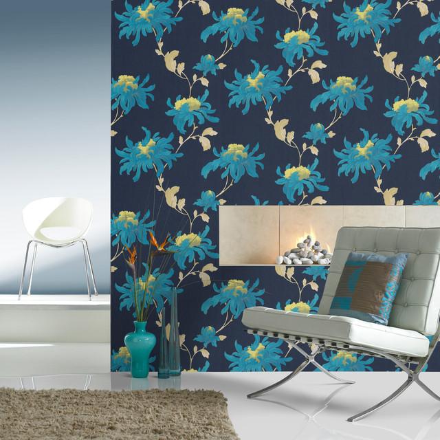 fabulous wallpaper contemporary wallpaper by graham