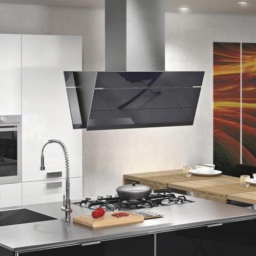 image gallery modern range hoods