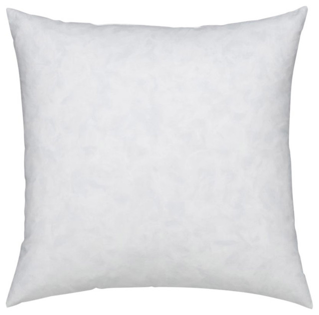 Throw Pillow Inserts 18 X 18 : Pillow Insert 18
