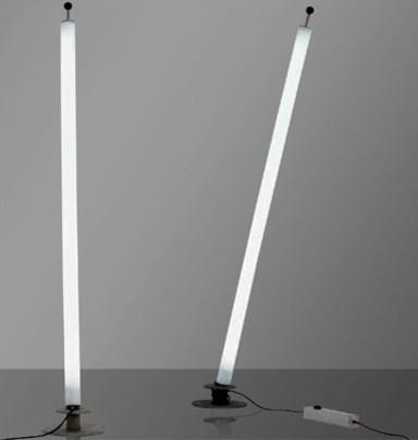 Tube Floor Lamp By Pallucco Lighting Modern Floor