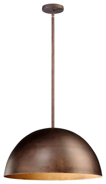 cyan design lighting 04672 large carson pendant. Black Bedroom Furniture Sets. Home Design Ideas