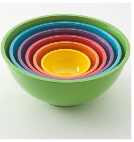 All Products / Kitchen / Kitchen Tools & Gadgets / Mixing Bowls
