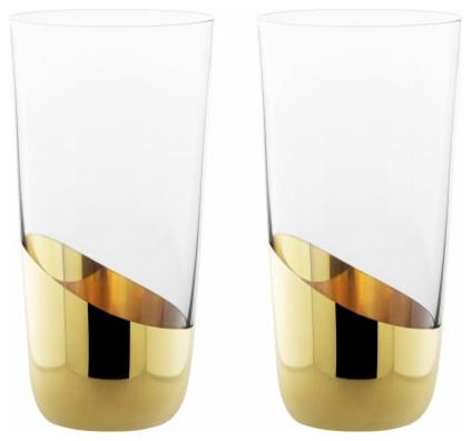 midas champagne glass moderne verre vin et fl te champagne par made in design. Black Bedroom Furniture Sets. Home Design Ideas
