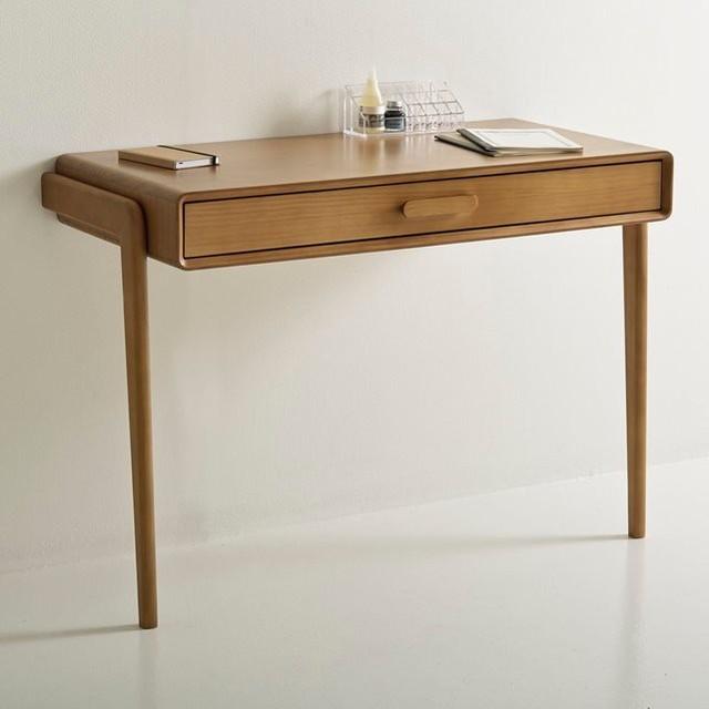 Bureau console vintage colas contemporain meuble - La redoute meuble bureau ...