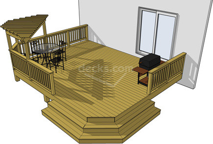 Deck plans free to download