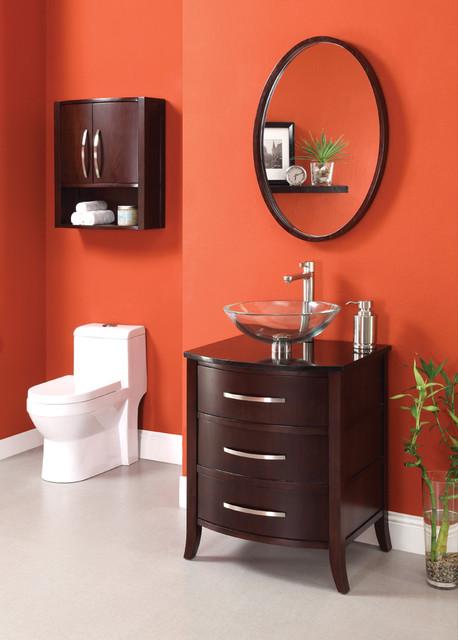 Small Bathroom Vanities Traditional Bathroom Vanities And Sink Consoles Los Angeles By