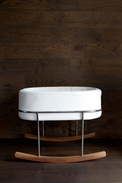 rockwell bassinet bauhaus look babywiegen stubenwagen toronto von monte design. Black Bedroom Furniture Sets. Home Design Ideas