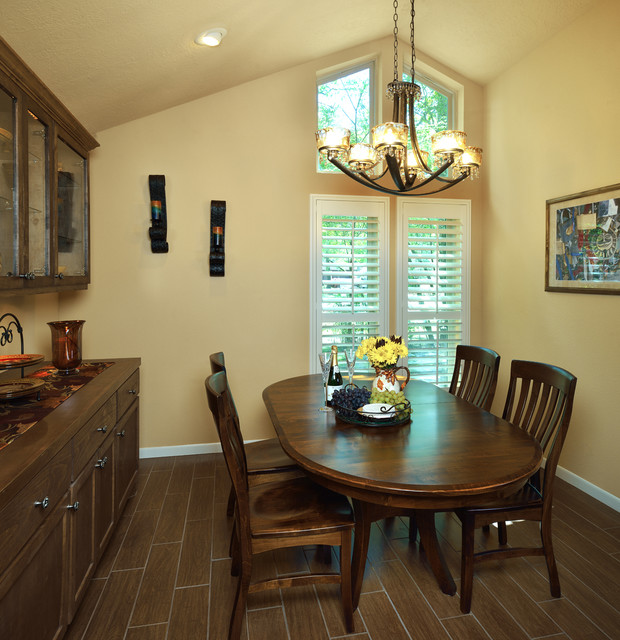 Jordan renovation transitional dining room houston for Dining room design questions
