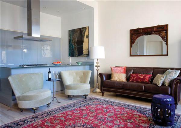 Manhattan new york by Profiles Personalized Interiors : home design from www.houzz.com.au size 600 x 424 jpeg 70kB
