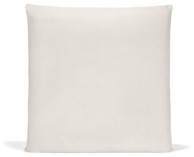 Memory nuit oreiller en suprelle 65x65cm contemporain oreiller par alin - Oreiller suprelle memory ...