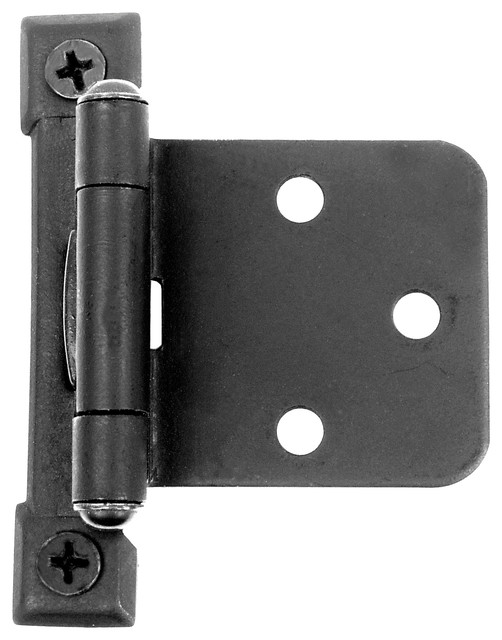 Self-Closing Hinge, Flush, Semi-concealed - Hinges - by Acorn Manufacturing Co.