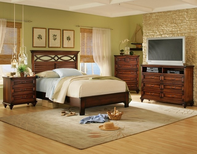 Solid Wood Bedrooms Traditional Bedroom Products Charlotte By Minick Wood Products