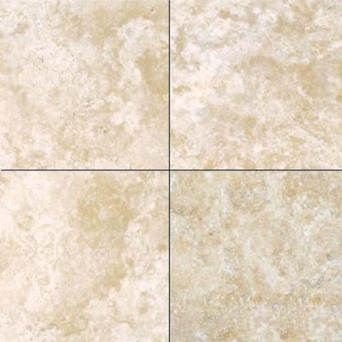 Kitchen Floor Tile Samples Sample Of 24x24 Honed Filled Durango Cream
