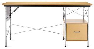 Eames desk unit design within reach midcentury desks for Design within reach desk