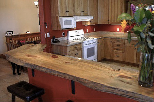 Mountain Home Traditional Kitchen Denver By Lux