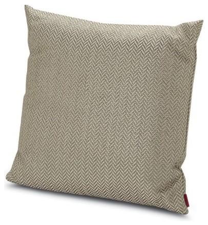 All Modern Missoni Pillows : Missoni Home Ribe Pillow 16x16 modern-decorative-pillows