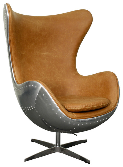 meridian swivel rocker chair industrial living room