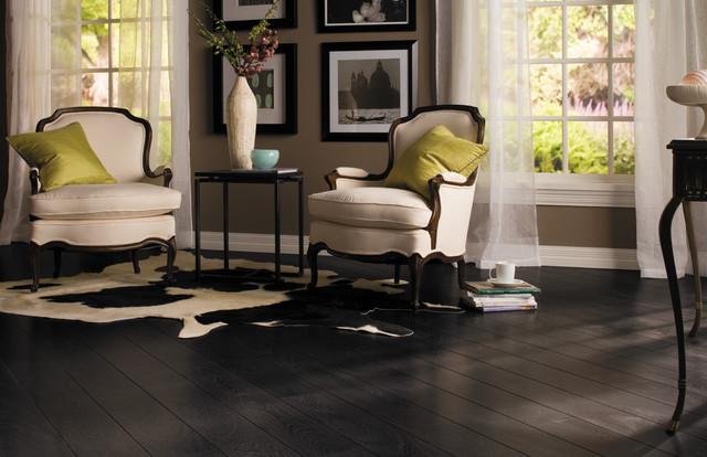 Sàn gỗ Kronoswiss có màu sắc rất đẹp mắt
