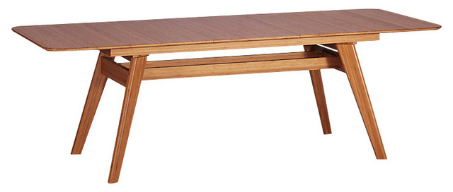 Currant Extendable Dining Table Contemporary
