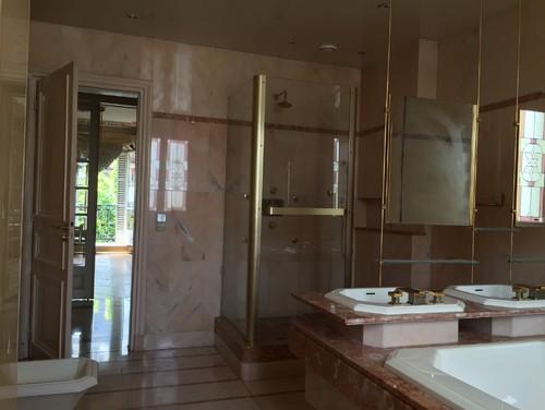transformer une salle de bain en chambre. Black Bedroom Furniture Sets. Home Design Ideas