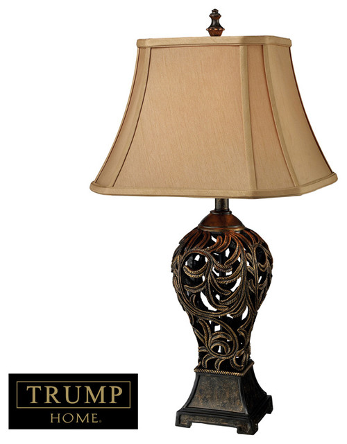 The Gallery For Traditional Table Lamps For Bedroom
