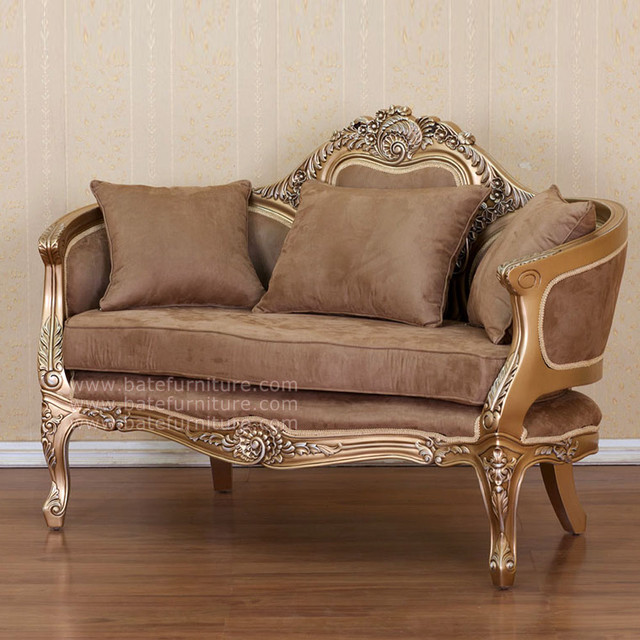 French style sofa 2 seater spider sofa asian sofas for Chinese style sofa