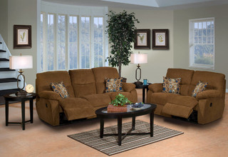New Classic Furniture Machester Living Collection