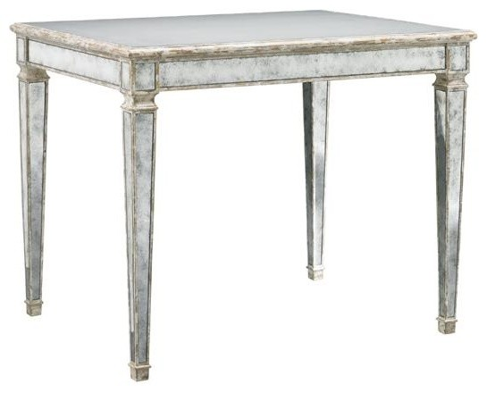 Lillian August Ashburn End Table Traditional Side Tables And End Tables By Candelabra