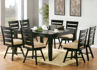 dining room set w leaf contemporary dining sets by beyond
