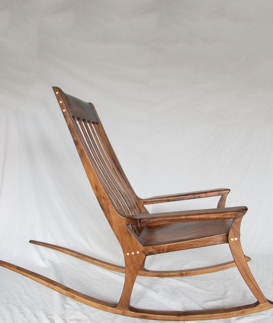 The single wide for Prix rocking chair