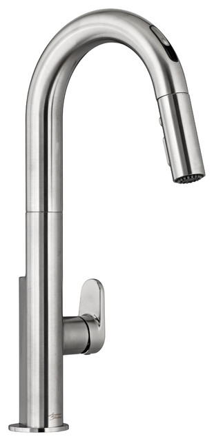 standard beale touchless kitchen faucet contemporary kitchen faucets