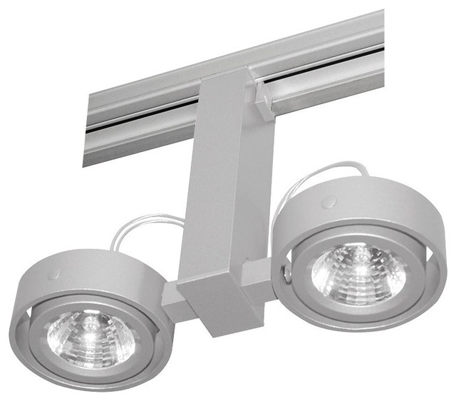 Trac Master T812 Duo Low Voltage MR16 Track Light T812sl Modern Track Li