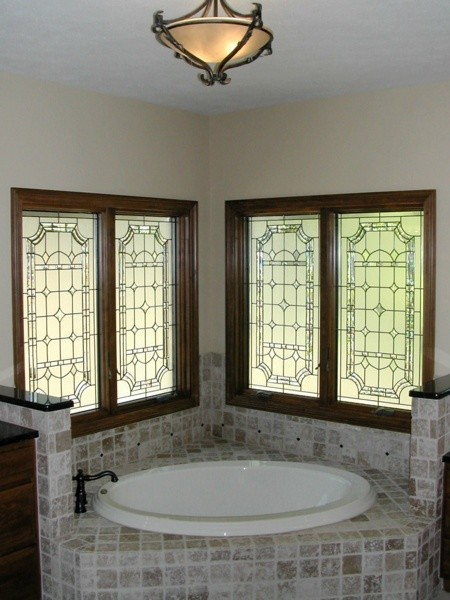 Bathroom windows traditional cincinnati by sgo tru for Cincinnati window design