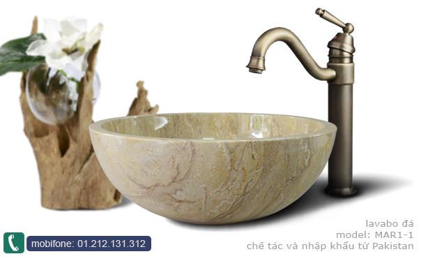 Baños Estilo Asiatico:natural stone sink – Asiático – Lavabos para el baño – other metro