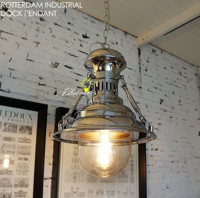 rotterdam industrial rock pendant lighting industrial pendant lighting