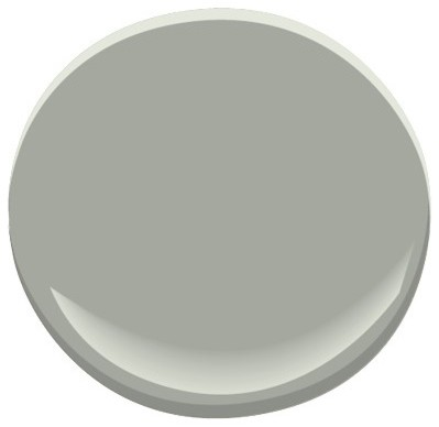 Sabre Gray 1482 Paint paint