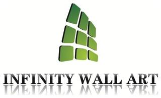 infinity wall art   dewsbury yorkshire uk wf13 1lh