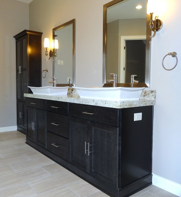 Houzz Bathroom Vanity
