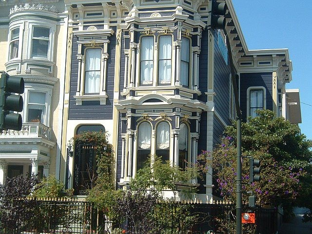 San francisco ca full service design firm historic for San francisco architecture firms