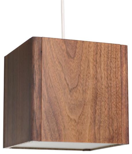 Light Block Modern Pendant Lighting By Brave Space Design