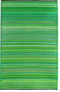 cancun rug green 3 39 x5 39 exotique tapis d 39 ext rieur. Black Bedroom Furniture Sets. Home Design Ideas
