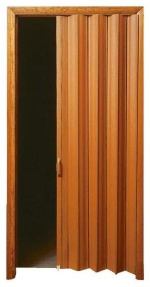 Via Accordion Folding Door - Traditional - Interior Doors - by Hipp Modern Builders Supply