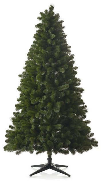 Artificial 7ft Christmas Trees