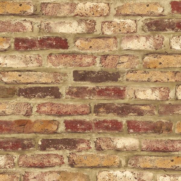 faux brick wall texture - photo #20