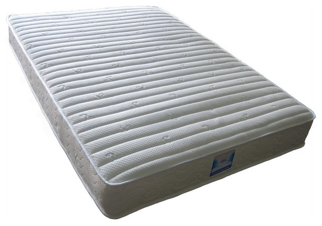 Cheapest Eclipse 13 Inch Ultra-Deluxe Gel Memory Foam Mattress W/Faux Pillowtop Design QUEEN