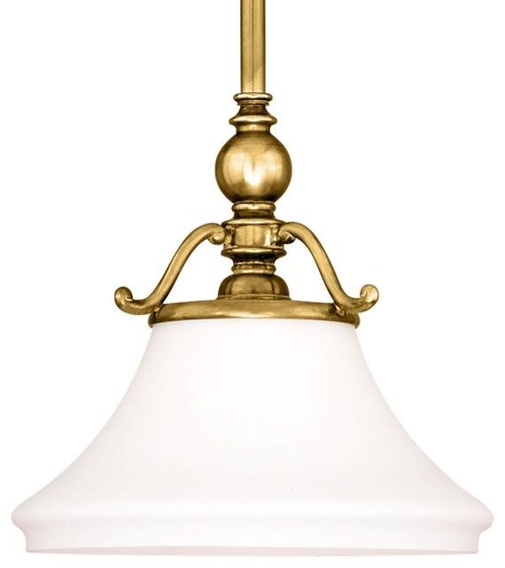 Hudson Valley Lighting Orleans Traditional Pendant Light X